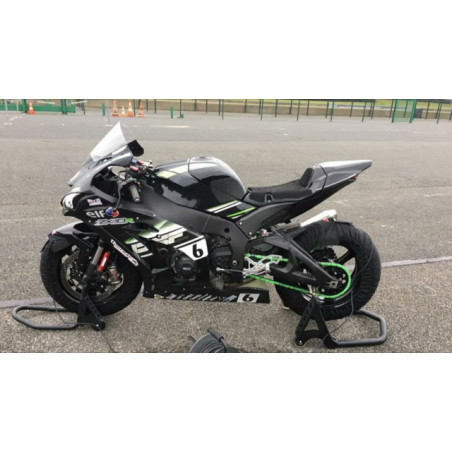 poly ZX10R 2016/17