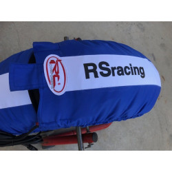 COUVERTURES CHAUFFANTES RS RACING by IRC