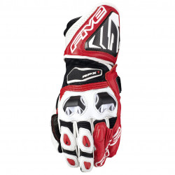 GANTS RACING  RFX1 WHITE/RED
