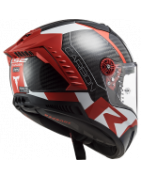 CASQUES RACING