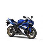 YAMAHA : moto R1 2007/2008 | Ricospeed Racing